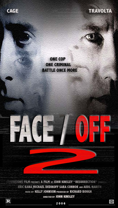 face off II