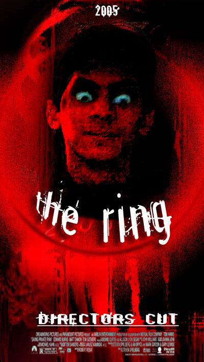 The Ring Directors Cut